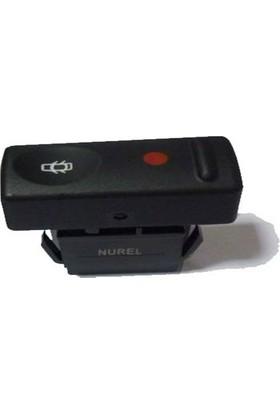 Nurel Merkezi Kilit Anahtarı R19