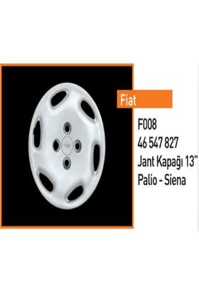 Tisa Jant Kapağı Takım Palio Siena 13 Jant F008