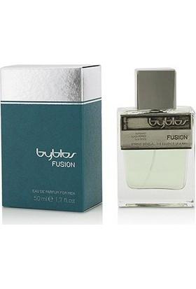 Byblos Fusion Edp 50Ml Erkek Parfüm