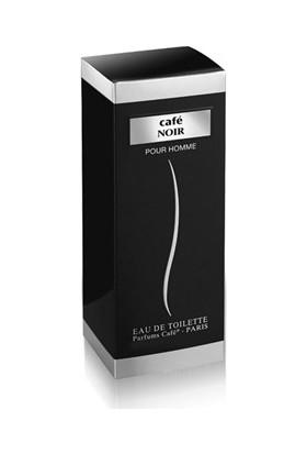Cofinluxe Cafe Noir Pour Homme Edt 100Ml Erkek Parfüm