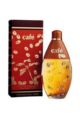 Cofinluxe Cafe Parfum De Toilette 30Ml Kadın Parfüm