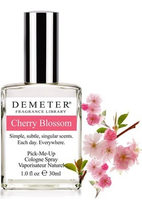 Demeter Cherry Blossom Edc 30Ml Kadın Parfüm