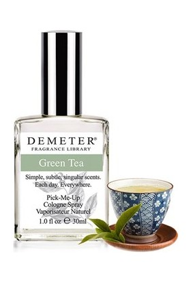 Demeter Green Tea Edc 30Ml Erkek Parfüm