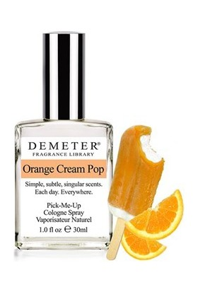 Demeter Orange Cream Pop Edc 30Ml Kadın Parfüm