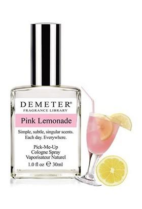 Demeter Pink Lemonade Edc Sprey 30Ml Kadın Parfümü