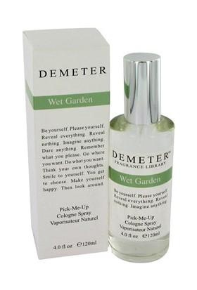 Demeter Wet Garden Edc 120Ml Kadın Parfüm