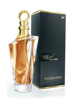 Mauboussin Elixir Pour Elle Edp Spray 100Ml Kadın Parfümü