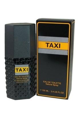 Taxi Edt 100Ml Spray Erkek Parfümü