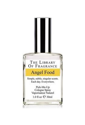 The Library Of Fragrance Angel Food Edc Sprey 30Ml Kadın Parfümü