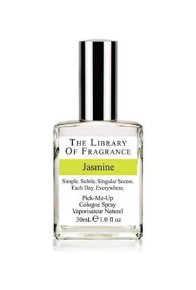 The Library Of Fragrance Jasmine Edc Sprey 30Ml Kadın Parfümü