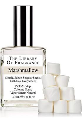 The Library Of Fragrance Marshmallow Edc Sprey 30Ml Kadın Parfümü