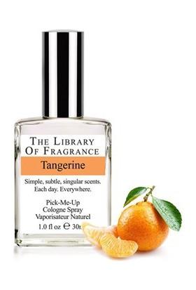 The Library Of Fragrance Tangerine Edc Sprey 30Ml Kadın Parfümü