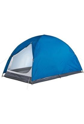 Arpenaz Kamp Çadırı - 2 Kişilik - Mavi Quechua