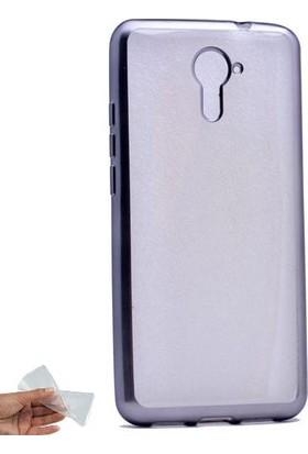 Teleplus Casper Via M2 Lazer Kesimli Silikon Kılıf