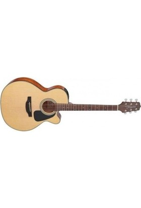 Takamine Gn15Ce Naturel Elektro Akustik Gitar