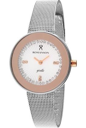 Romanson Rd0336Llja2 Kadın Kol Saati