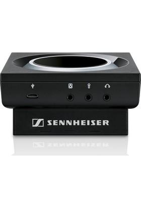 EPOS | Sennheiser GSX 1000 Oyuncu Kulaklık Amplifikatörü (Siyah)