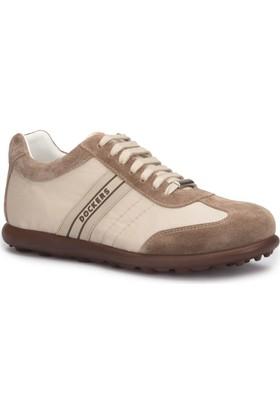 Dockers By Gerli 216060 Bej Erkek Ayakkabı