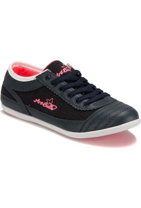 Carmens U1205 Lacivert Kadın Sneaker Ayakkabı