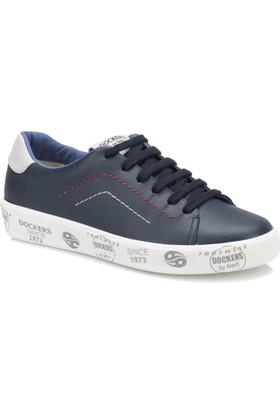 Dockers By Gerli 222220 Lacivert Erkek Ayakkabı