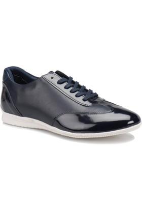 Oxide M-96 M 1910 Lacivert Erkek Deri Klasik Ayakkabı