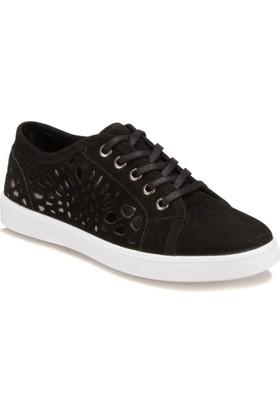 Art Bella U1901-18S Siyah Kadın Günlük Ayakkabı
