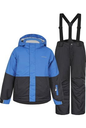 Icepeak Hagan Jr Çocuk Kayak Giysi Takımı