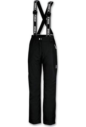 Brugi A62H Kadın Kayak Pantolonu Siyah