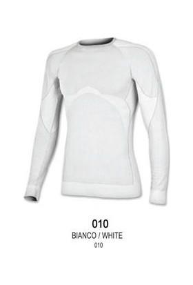 Brugi R24U Erkek Üst İçlik Beyaz