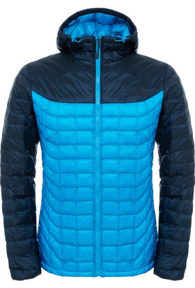 The North Face Thermoball Hoodie Erkek Mont