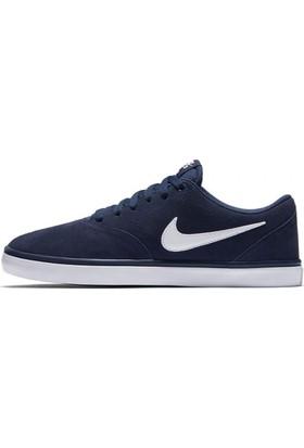 Nike Sb Check Solar Erkek Spor Ayakkabı 843895-400