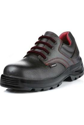 Sgs İş Güvenlik Ayakkabısı Çelik Burun 42 No