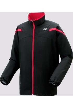 Yonex Badminton Tenis 50058 Eşofman-Üst Unısex - Siyah