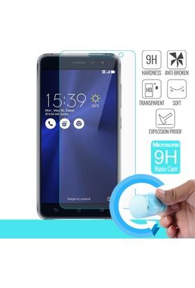 Microsonic Asus Zenfone 3 Nano Cam Ekran koruyucu film