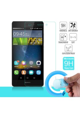 Microsonic Huawei Ascend P8 Lite Nano Cam Ekran koruyucu film