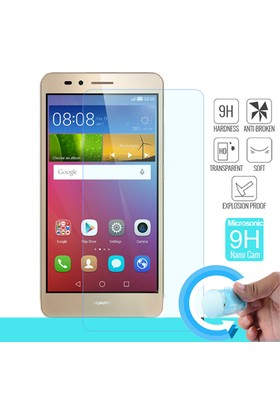Microsonic Huawei GR5 Nano Cam Ekran koruyucu film