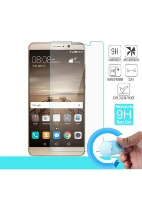 Microsonic Huawei Mate 9 Nano Cam Ekran koruyucu film