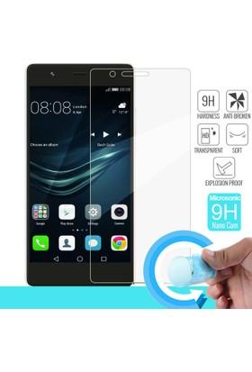 Microsonic Huawei P9 Nano Cam Ekran koruyucu film