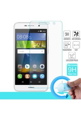 Microsonic Huawei Y6 Pro Nano Cam Ekran koruyucu film