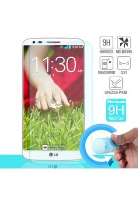 Microsonic LG G2 Nano Cam Ekran koruyucu film