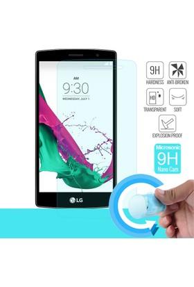 Microsonic LG G4 Beat Nano Cam Ekran koruyucu film