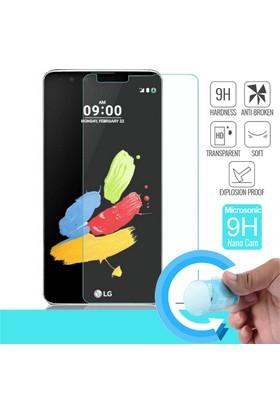Microsonic LG Stylus 2 Nano Cam Ekran koruyucu film