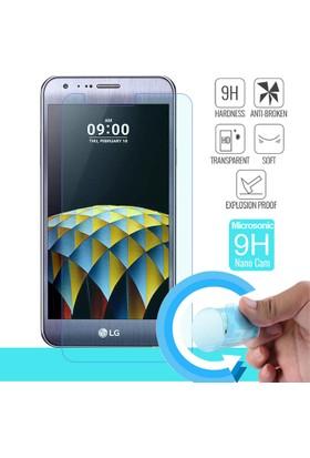 Microsonic LG X Cam Nano Cam Ekran koruyucu film