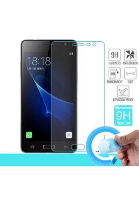 Microsonic Samsung Galaxy J3 2017 Nano Cam Ekran koruyucu film