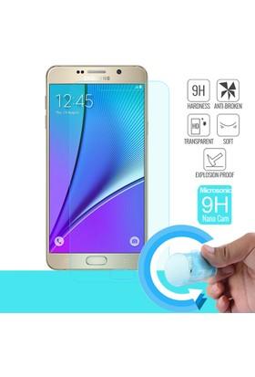 Microsonic Samsung Galaxy Note 5 Nano Cam Ekran koruyucu film