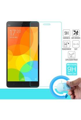 Microsonic Xiaomi Mi 4c Nano Cam Ekran koruyucu film