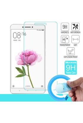Microsonic Xiaomi Mi Max Nano Cam Ekran koruyucu film