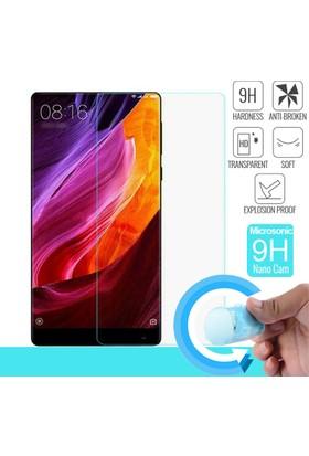 Microsonic Xiaomi Mi Mix Nano Cam Ekran koruyucu film