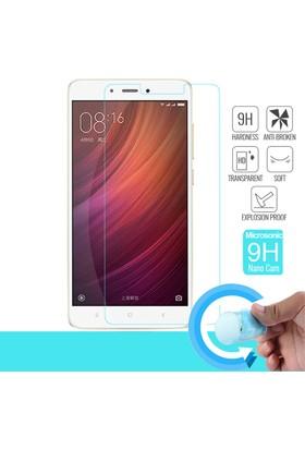 Microsonic Xiaomi Redmi Note 4 Nano Cam Ekran koruyucu film