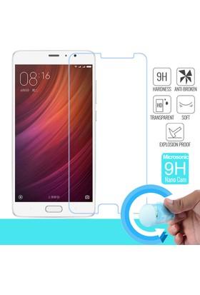 Microsonic Xiaomi Redmi Pro Nano Cam Ekran koruyucu film